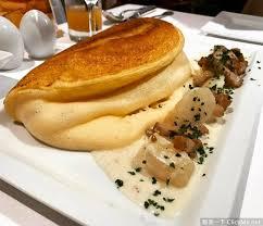 la cuisine de no駑ie 東京排隊美食 舒芙蕾烘蛋 綿密口感跟滿滿的蛋香根本要逼死網友 點