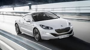 peugeot rcz 2017 road test peugeot rcz 1 6 thp 200 gt 2dr 2013 2015 top gear