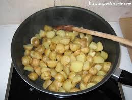 la pomme de terre de noirmoutier