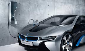 electric cars bmw bmw announces comprehensive 360 electric products and services for