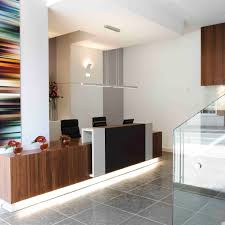 Commercial Reception Desks by Home Office Receptionist Desk Design Salon Reception Awesome Bar
