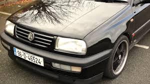 volkswagen vento 1999 vw vento 1 4 petrol youtube