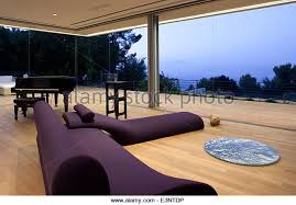 Living Room Floor Seating by L Plan House Stock Photos U0026 L Plan House Stock Images Alamy