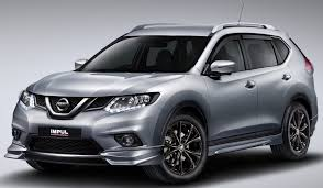 nissan sylphy price nissan x trail impul edition launched from rm150k
