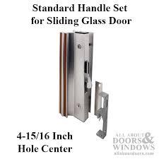 Patio Door Handle Replacement Sliding Glass Door Handle Replacement Sliding Door Hook Lock