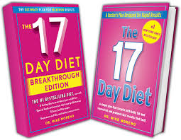 the 17 day diet 17 day diet official site dr mike moreno