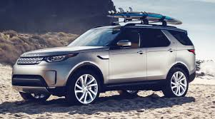 blue land rover discovery reviewed 2018 land rover discovery hse