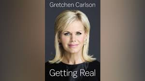 is tucker carlson s hair real gretchen carlson i got fired the week after my wedding fox news