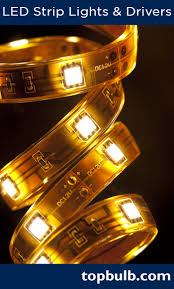 Led Strip Lighting by Why Led Strip Lights Always Need An Led Driver