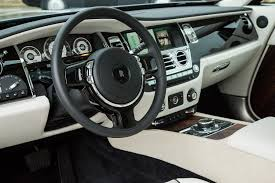 bentley wraith interior 2015 rolls royce wraith review digital trends