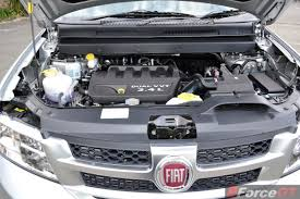 Fiat Freemont Specs Fiat Freemont Review 2013 Fiat Freemont Lounge Petrol Engine