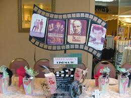hollywood theme bat u0026 bar mitzvah sweet 16 party