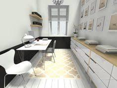 home office planning tips interior design trends 2016 vintage modern home office design