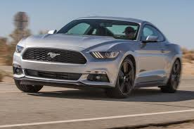 2015 ford mustang 0 60 2015 ford mustang ecoboost 2 3 test