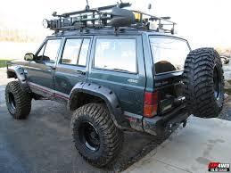 xj cherokee 1994 jeep cherokee xj with dana 60 solid axle axles