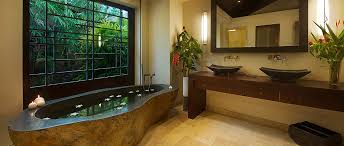 Bali Bathroom Furniture Open Air Bathroom Bali Style Bathroom Pinterest Villa Bali Bali