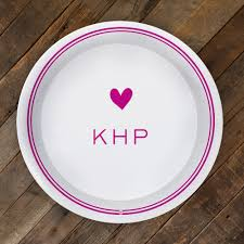 personalized melamine platter the well appointed house luxuries for the home the well