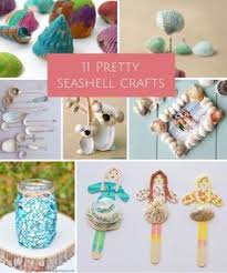 Seashell Craft Ideas For Kids - seashell craft ideas wall hanging wall hangings fun diy and