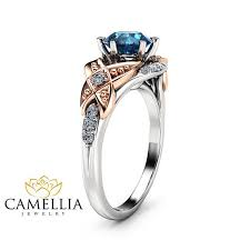 topaz engagement ring best 25 topaz engagement rings ideas on pretty rings