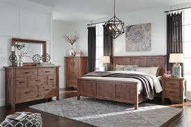 Rustic Vintage Bedroom - elegant interior and furniture layouts pictures apartments