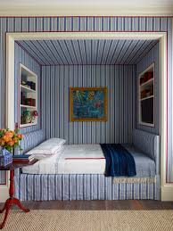 bedrooms with vivid wallpapers inspiration dering hall