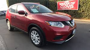 red nissan rogue used nissan vehicles for sale near fresno ca bestcarsearch com