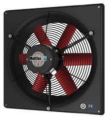 20 inch industrial fan non corrosive panel exhaust fan 20 inch 4850 cfm 240v direct drive