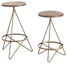 iron bar stools iron counter stools stools design glamorous wood and iron bar stools rustic wrought