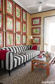 How To Decorate A Long Wall In Living Room by Gallery Wall Ideas Ways To Display Art