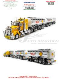 kenworth models australia old antique toys australian diecast road trains