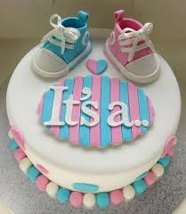 the cake ideas sweet and silly gender reveal cake ideas