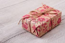 bows for presents boxes wrapped in gift paper presents and bows from rope lovely