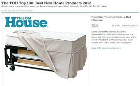 Hide A Bed Ottoman Folding Bed Ottoman Press Convertibles Fold Out Uk Qwiatruetl Site