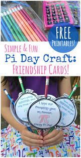 pi lentines sweet pi day craft for all ages free printables