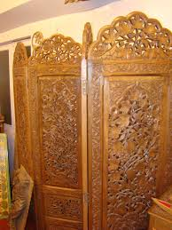 wood partition great photos of walnut wood carving heritage of kashmir
