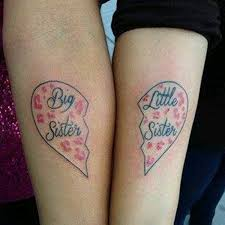 61 unique sister tattoos ideas with pictures piercings models