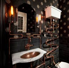 Best Copper Bathroom Ideas On Pinterest Baths Gold Bathroom - Bathroom design san francisco