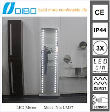 full length mirror with led lights wholesale full length mirror with led light illuminated buy full