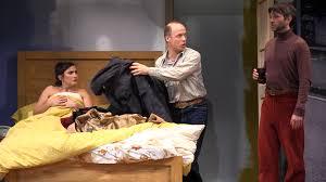 Alan Ayckbourn Bedroom Farce Bedroom Farce Huntington Theatre Company