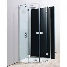 curved shower enclosures drench