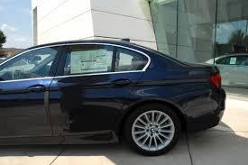 bmw imperial blue metallic f10 exterior imperialblue imperial blue metallic 5series