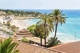 3 or 5nt all inclusive costa dorada with flights