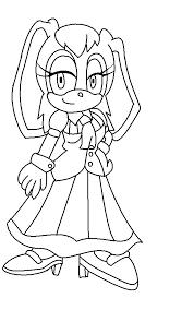 vanilla rabbit color xmissfabulousx deviantart