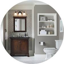 Shop Bathroom At Lowescom - Bathroom sinks and vanities