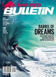 Surf Burger Sables D Or The Bulletin November 2016 Za By Bull Media House Issuu