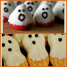 halloween treats holiday diy u0026 craft ideas pinterest holidays