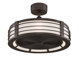 oil rubbed bronze ceiling fan no light ceiling fan no blades lighting and ceiling fans