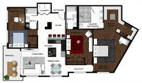 corner walk in pantry design plans kitchen software free download