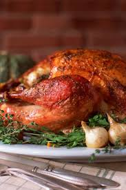 turkey guide central market