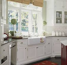 cottage style kitchen ideas best cottage style kitchen ideas with white cabinets and large